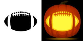 Pac Man Pumpkin Pattern by Huge List Of 1200 Free Pumpkin Stencils And Templates