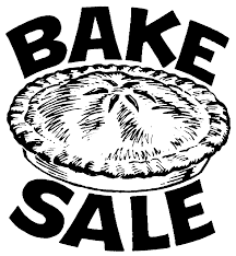 Baking Clipart Black And White Bake Sale Clip Art Free · pin