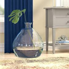 Clear Floor Vase Extra Glass Vases – advantageint