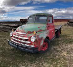100 1948 Dodge Truck DCM Customer Project B1C DCM Classics Blog