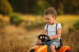 100 Ride On Trucks For Toddlers Best Toys For Kids In 2019