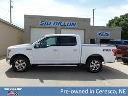 Pre-Owned 2016 Ford F-150 Lariat Crew Cab In Ceresco #9H283A   Sid ... Preowned 2013 Ford Super Duty F250 Srw 4wd Crew Cab 156 Lariat 2018 F150 Xlt Reg 65 Box Truck At Landers 2009 2wd Supercrew 145 King Ranch 2016 Pickup Near Milwaukee 181961 Heikes New Cgrulations And Best Wishes From Pre 2015 4x4 Nav Air Cooled Seats L 9000 Roll Off Truck For Sale Sales Toronto Ontario 2010 4 Door Styleside In Portage P5480 Diesel Bridgewater Denise And Issac S 2005 Used Commercial Trucks Mansas Va Commericial