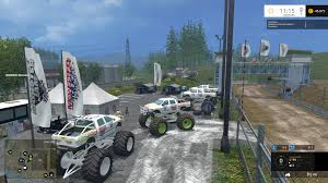 MONSTER TRUCK JAM 1.0 | Farming Simulator 2017 Mods, Farming ... Mobil Super Ekstrim Monster Truck Simulator For Android Apk Download Monster Truck Jam V20 Ls 2015 Farming Simulator 2019 2017 Free Racing Game 3d Driving 1mobilecom Drive Simulation Pull Games In Tap 15 Rc Offroad 143 Energy Skin American Mod Ats 6x6 Free Download Of Version Impossible Tracks