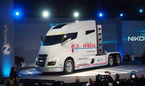 Nikola One Hydrogen Electric Semi Truck Reveal Photo Gallery ... Walmarts New Truck Protype Has Stunning Design Youtube Mean Green Machine 2000hp Volvo Diesel Hybrid This Is Teslas Big New Allectric Truck The Tesla Semi Hydrogenpowered Toyota Semitruck Makes 1325 Lbft Of Torque Tractor Rig Rigs G Longhaul Launched Will Reveal Its Electric Semi In September Tecrunch Walmart Loblaw Join Push For Electric Trucks With Questions Incorrect Assumptions Answered Now Nikola Corp One Two When Will Fuel Cell