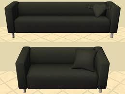 klippan leather sofa okaycreations net