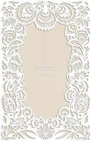 Paper Cutting Designs Template Chinese Patterns