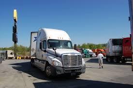 100 Richard Carrier Trucking Concerned Over Rates Of Return Fleet Owner