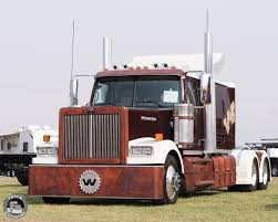 100 Sherman Bros Trucking BrooksTruckShow Pictures JestPiccom