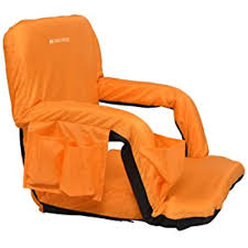 Details About Portable Folding Chairs Extra Wide Reclining Stadium Seat  Sport For Bleachers Recling Stadium Seat Portable Strong Padded Hitorhike For Bleachers Or Benches Chair With Cushion Back And Armrest Support Pnic Time Oniva Navy Recreation Recliner Fayetteville Multiuse Adjustable Rio Bleacher Boss Pal Green Folding Armrests 7 Best Seats With Arms 2017 The 5 Ranked Product Reviews Sportneer Chairs 1 Pack Black Wide 6 Positions Carry Straps By Hecomplete Khomo Gear And Bench Soft Sided