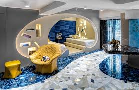 104 Zz Architects See A Maximalist Luxury Apartment Design In Mumbai By The Most Expensive Homes