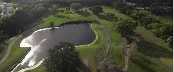 100 Eco Golf Home
