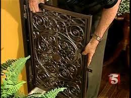 decorative vents decorative vent covers remodeling return air