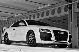2011 Audi A5 Coupe Sport Project Kahn Specs & Engine Review