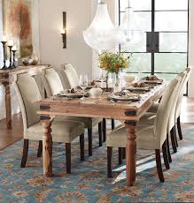 100 Dress Up Dining Room Chairs The Simple Yet Stunning Look Of Neutral Linen Upholstered Dining