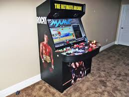 Xtension Arcade Cabinet Uk by 100 Mame Arcade Cabinet Plans Diy Audio Electronics From