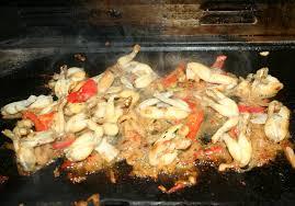 cuisiner les cuisses de grenouilles cuisses de grenouille à la plancha amafacon
