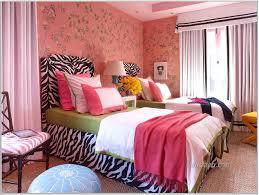 Zebra Print Bedroom Decor by Bedroom Best Zebra Print And Pink Bedroom Decor Modern On Cool