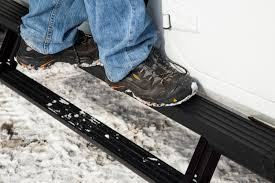 100 Electric Steps For Trucks Learn About ActionTrac Powered Running Boards From ARIES