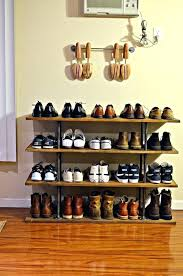 Old Shoe Rack Best Pallet Ideas On Mudroom Storage And Costco In Store