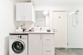 laundry cabinets renovations and ideas canberra