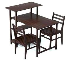 2 Seat Kitchen Table Set Two Dining Impressive