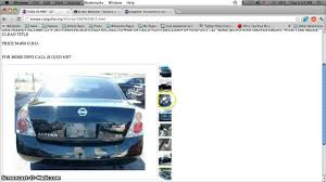 Craigslist Used Cars Owner - Various Owner Manual Guide •