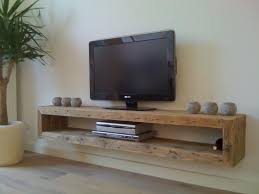Wood Floating Tv Shelves Stand Diy Theater Rooms Wooden Full Hd Wallpaper Pictures