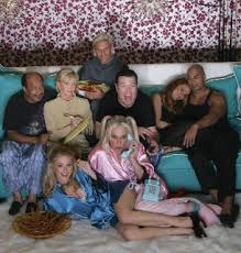 Hit The Floor Cast Season 1 by The Surreal Life Wikipedia