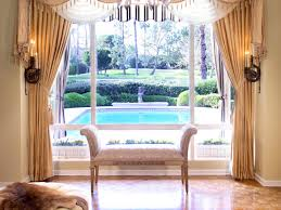 Living Room Curtain Ideas For Small Windows by Living Room Window Valance Ideas Casual Dining Room Curtain