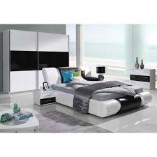 chambre complete adulte discount chambre adultes complte great chambre adulte complte blanche glace