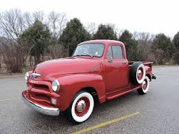 1954 Chevrolet 3100 For Sale - Hemmings Motor News 1954 Chevrolet Panel Truck For Sale Classiccarscom Cc910526 210 Sedan Green Classic 4 Door Chevy 1980 Trucks Laserdisc Youtube Videos Pinterest Scotts Hotrods 4854 Chevygmc Bolton Ifs Sctshotrods Intertional Harvester Pickup Classics On Cabover Is The Ultimate In Living Quarters Hot Rod Network 3100 Cc896558 For Best Resource Cc945500 Betty 4954 Axle Lowering A 49 Restoring