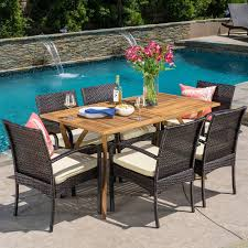 Wayfair Dining Table Chairs by Patio Dining Sets You U0027ll Love Wayfair