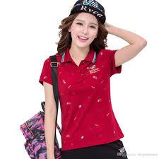 women lady girls summer casual fashion short sleeve cotton sports