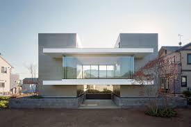 100 Glass Modern Houses House Facade Design