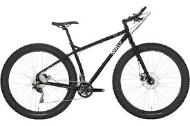100 Bk Trucking ECR Bikepacking And Dirt Touring Bike Surly Bikes