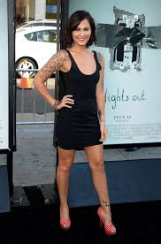 Scout Taylor Compton Halloween 2 by Taylor Compton U2013 U0027lights Out U0027 Premiere In Los Angeles Ca 7 19 2016