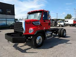 100 Truck With Snow Plow For Sale 2020 Freightliner 108SD Single Axle Chassis 4