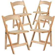 4 Pk. HERCULES Series Natural Wood Folding Chair With Vinyl Padded Seat Wood Folding Chairs With Padded Seat White Wooden Are Very Comfortable And Premium 2 Thick Vinyl Chair By National Public Seating 3200 Series Padded Folding Chairs Vintage Timber Trestle Tables Natural With Ivory Resin Shaker Ladder Back Hardwood Chair Fruitwood Contoured Hercules Wedding Ceremony Buy Seatused Chairsseat Cushions Cosco 4pack Black Walmartcom