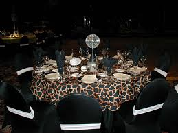 Cheetah Print Party Theme | Posh Design- Linen Party Rentals ... Wedding Chair Covers Ipswich Suffolk Amazoncom Office Computer Spandex 20x Zebra And Leopard Print Stretch Classic Slip Micro Suede Slipcover In Lounge Stripes And Prints Saltwater Ding Room Chairs Best Surefit Printed How To Make Parsons Slipcovers Us 99 30 Offprting Flower Leopard Cover Removable Arm Rotating Lift Coversin Ikea Nils Rockin Cushions Golden Overlay By Linens Papasan Ikea Bean Bag Chairs For Adults Kids Toddler Ottoman Sets Vulcanlyric