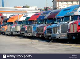 Iowa 80 Is The Largest Truck Rest Stop In The World Located On Stock ...