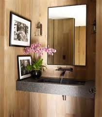 Decorating Ideas For A Powder Room Home