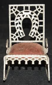 Ebay Rocking Chair Nursery by 88 Best Soft Metal Furniture Images On Pinterest Metal Furniture