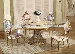 Wholesale Factory Price Marble Dining Table And Chairs Designs For Sale Online