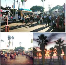 Beach Eats - Tonight Cool Off At The Beach #foodtrucks Are Here ...