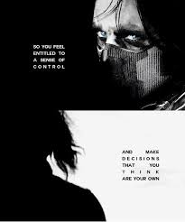 Image Result For Bucky Barnes Quotes