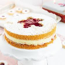 rezept für eine spitzbuben torte zuckerdeern de