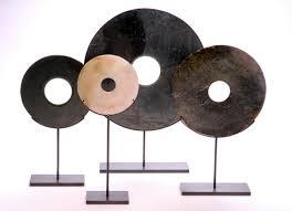 Metal Art Display Mounts
