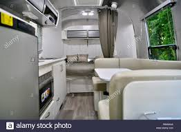 100 Inside An Airstream Trailer Interior Stock Photos Interior