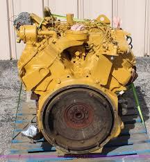 3208 cat specs caterpillar 3208 v8 diesel engine item bo9422 sold may