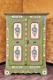 anno 1700 altgrün bauernschrank esszimmer